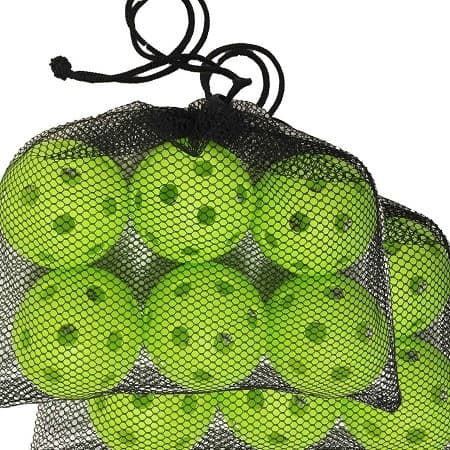 indoor pickleball balls