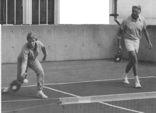 The Fascinating History Of Pickleball Do You Know The