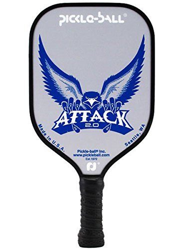 Attack Pickleball Paddle