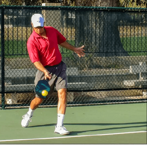 25 Simple Pickleball Tips For Beginners Thevolleyllama Com