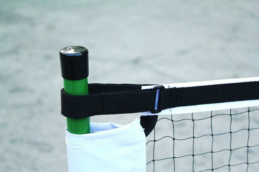 Review of Picklenet Net for Pickleball