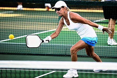 Pickleball Paddle Review