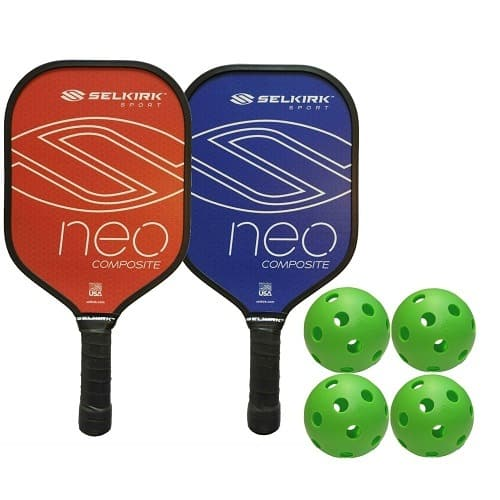 best pickleball paddles for beginners