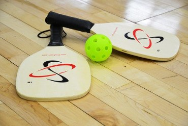 Introduction to World of Pickleball