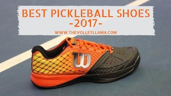 Pickleball Shoe