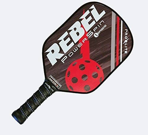 The Rebel Power Spin by ProLite