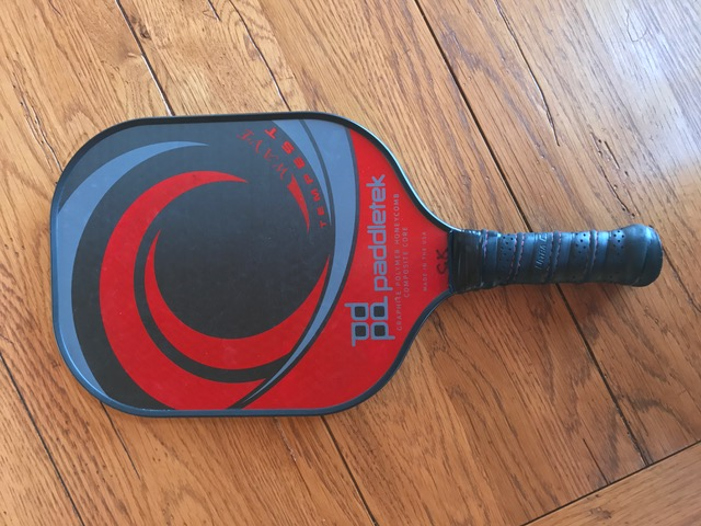 prince pickleball paddles