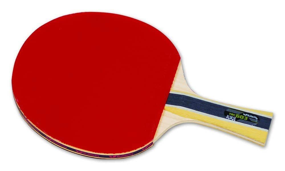 best premade ping pong paddles
