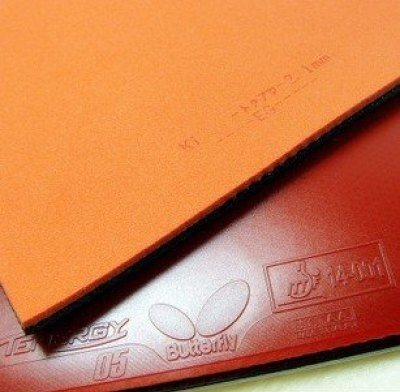 Butterfly Tenergy 05 Rubber Sheet Review