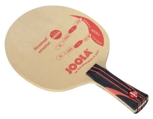 custom table tennis blade
