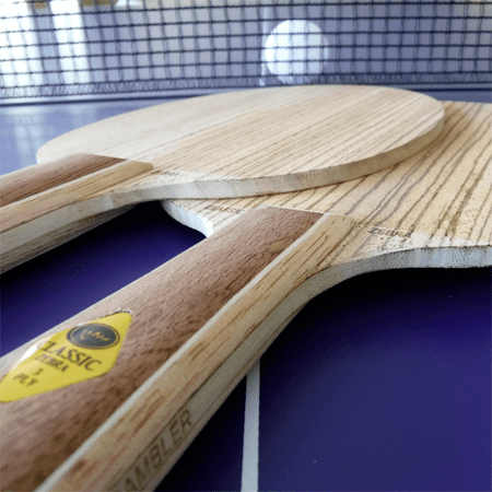 Custom Table Tennis Paddle