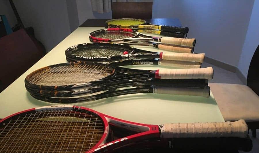 tennis racquets for seniors