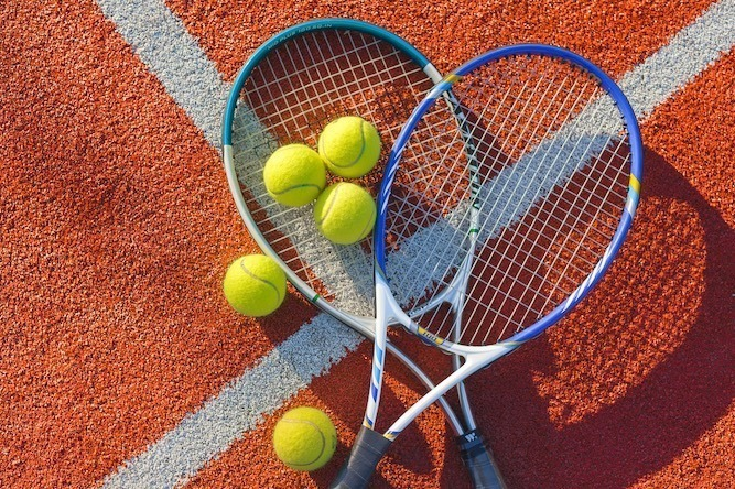 best junior tennis racquets