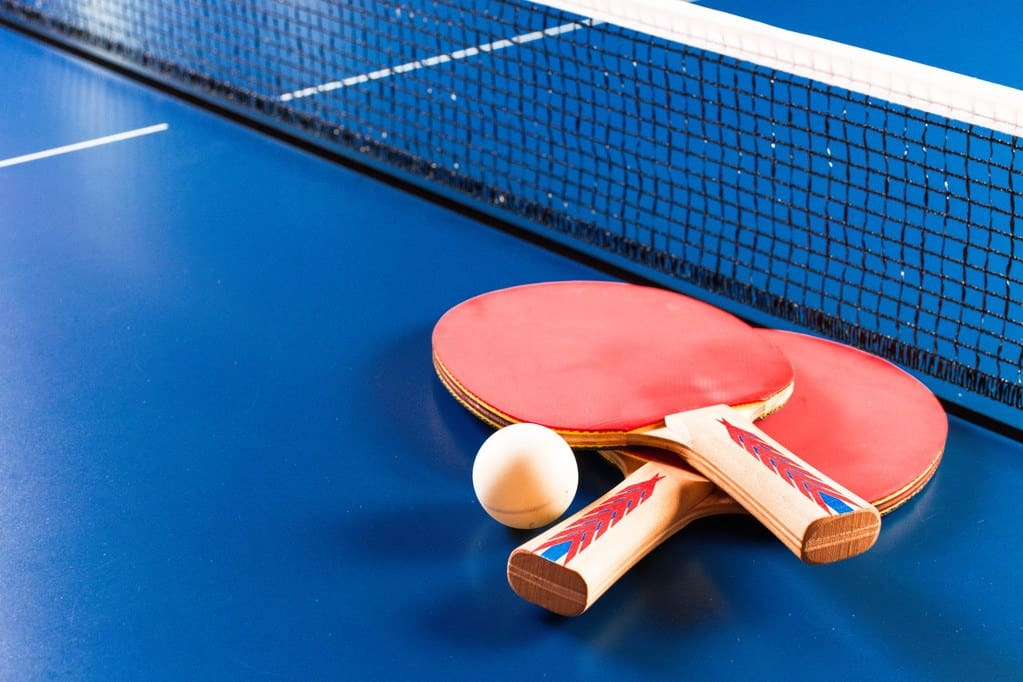 ping pong strategy