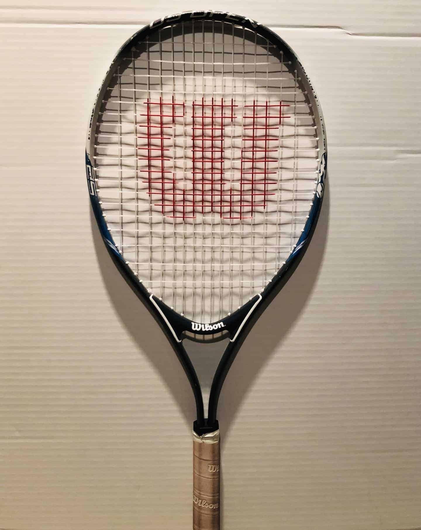 best tennis racquets for juniors