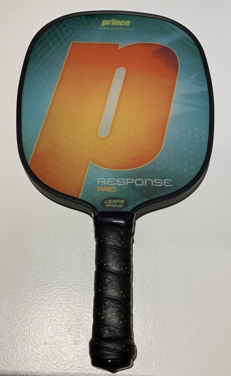 which pickleball paddle has the largest sweet spot