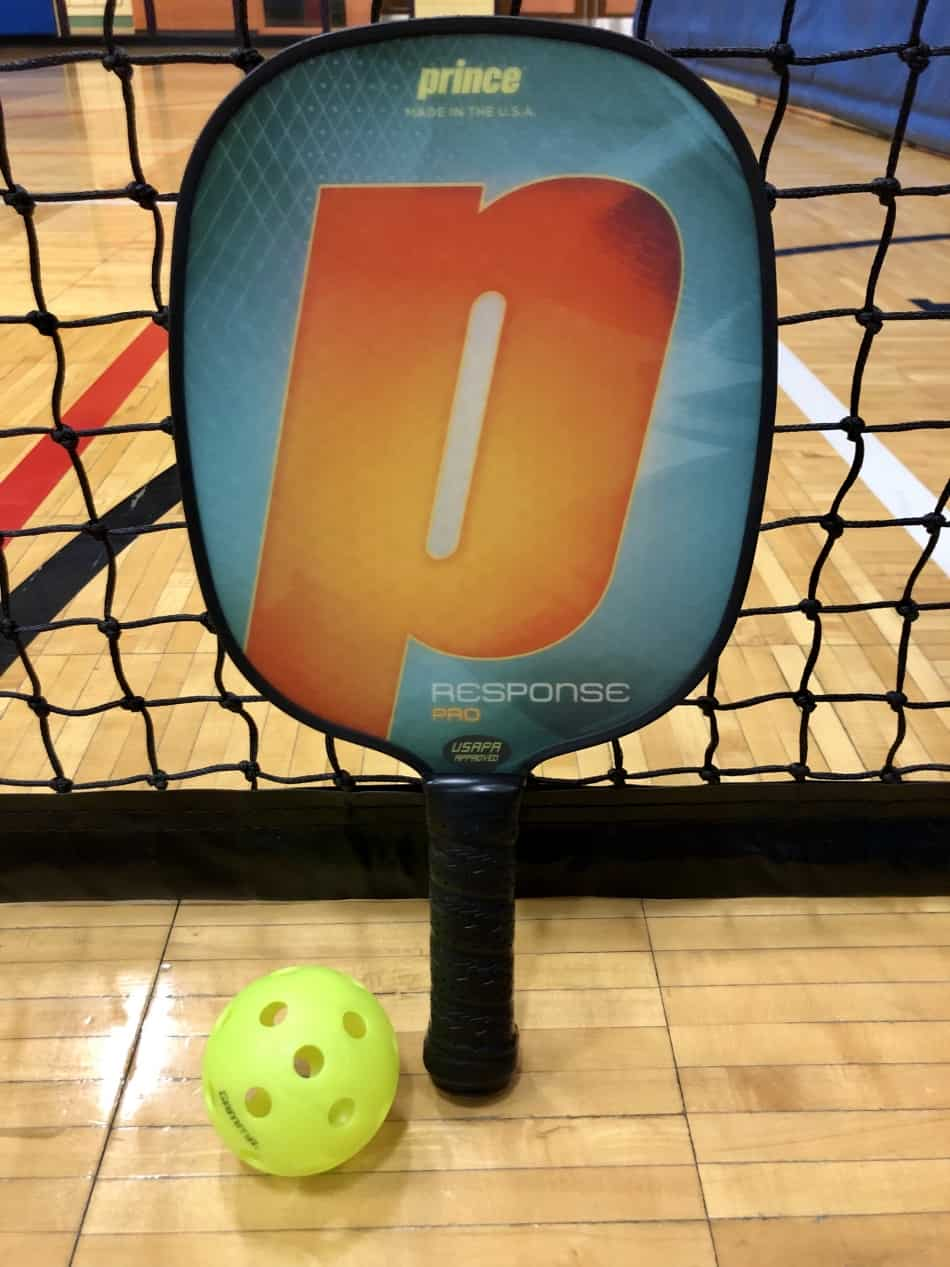 best pickleball paddle