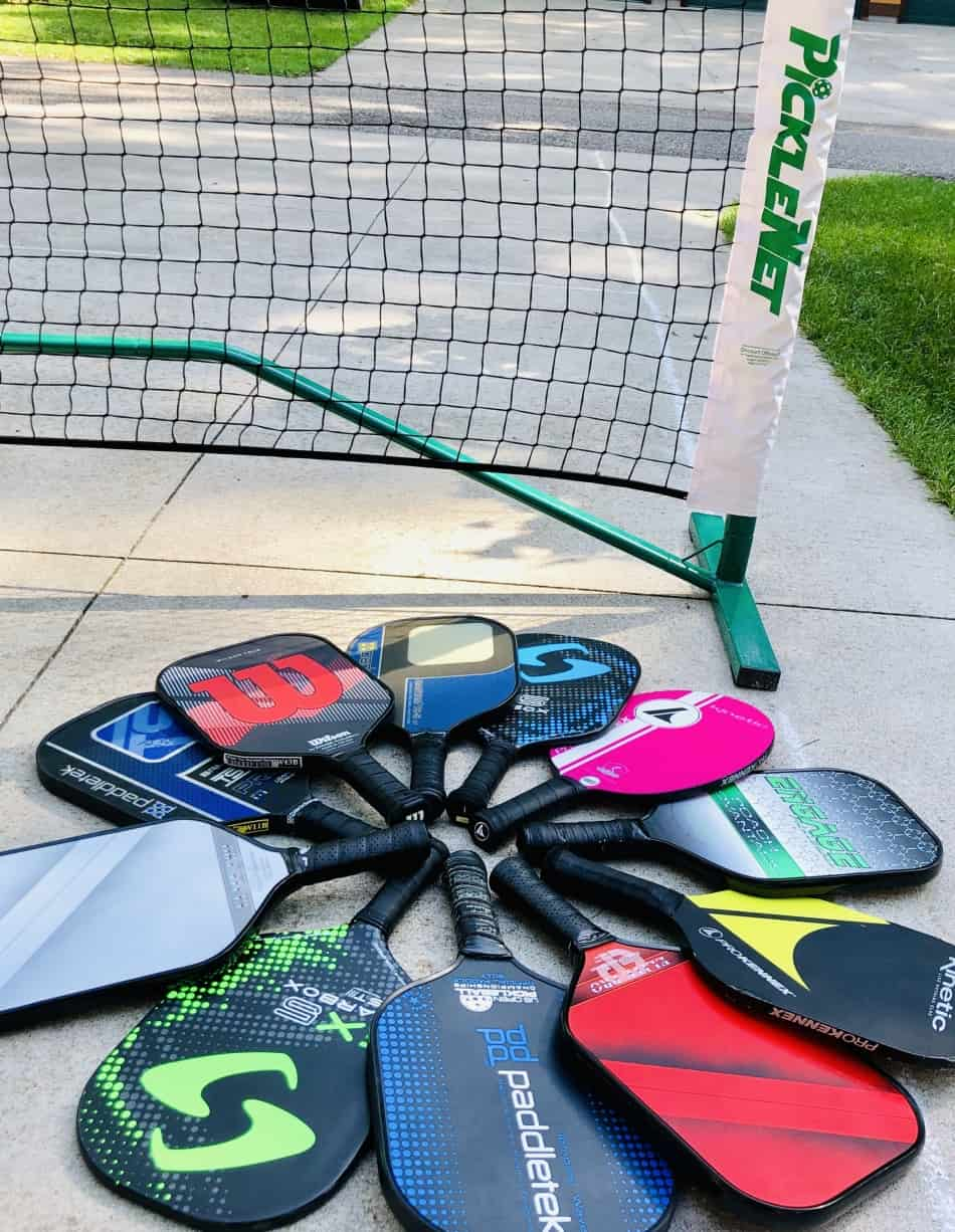Best pickleball rackets