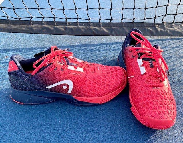 shoes for platform tennis